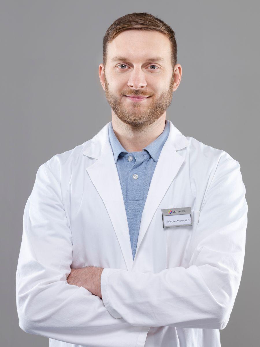 Mgr. Ondřej Vlasák, Ph.D.