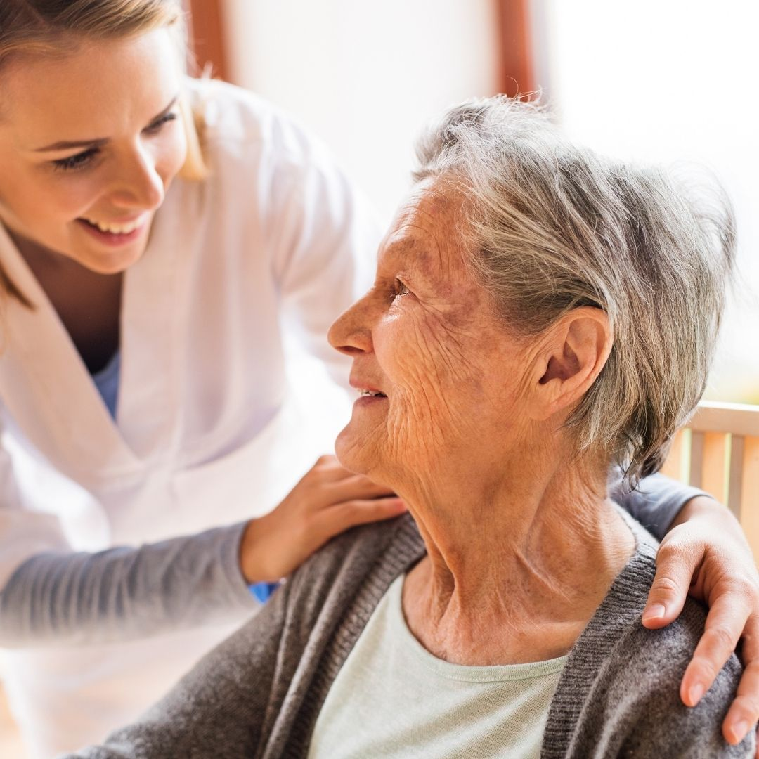 Léčba věkem podmíněné makulární degenerace
