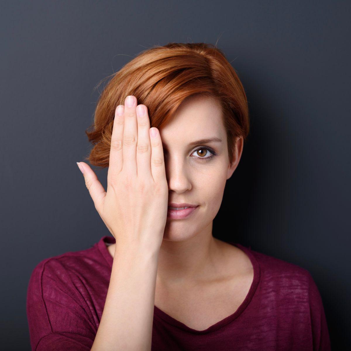 Léčba šilhání (strabismus)