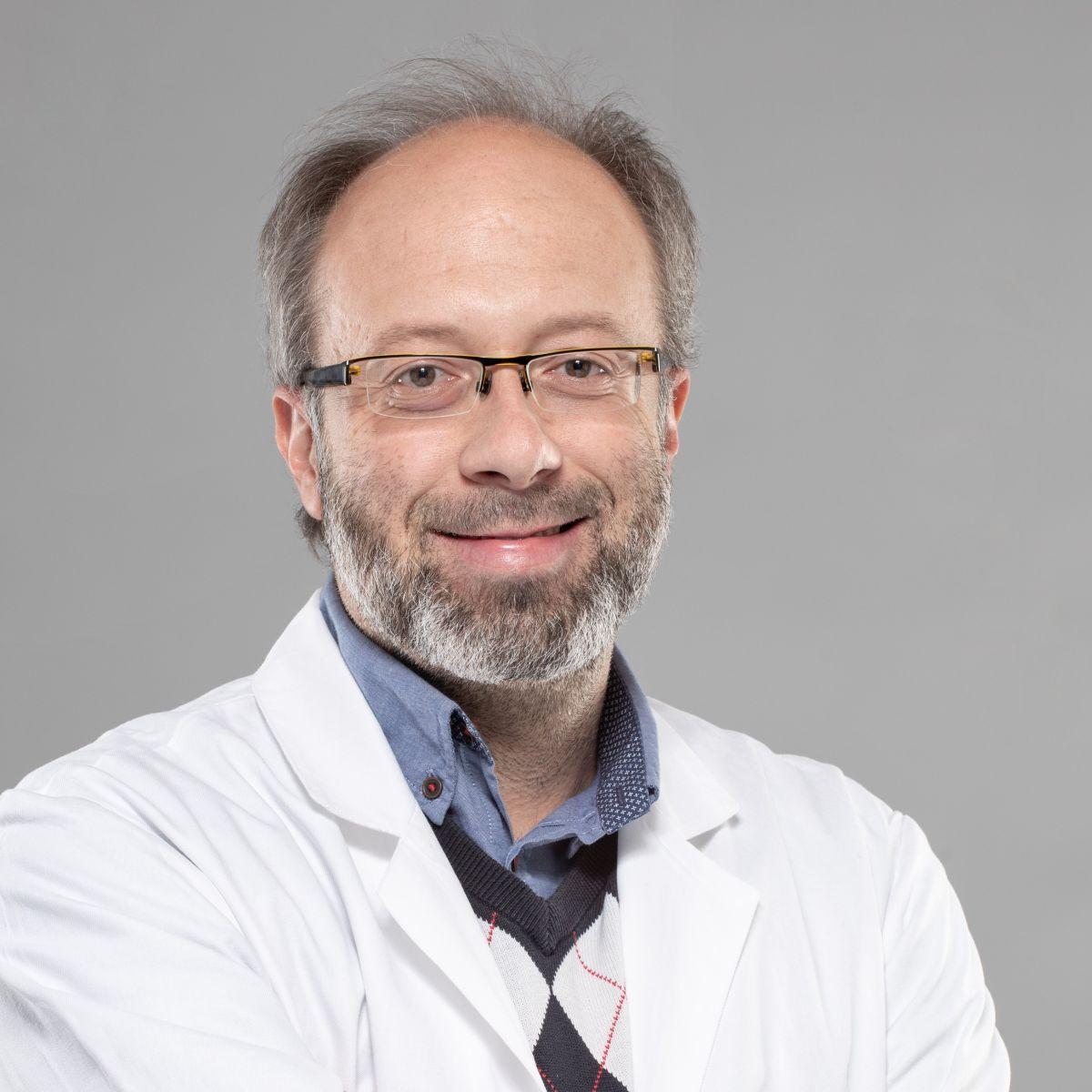 MUDr. Filip Brázda