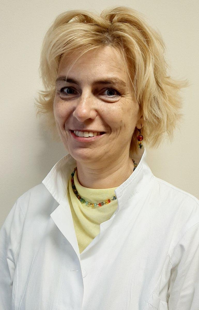 MUDr. Jana Lyková