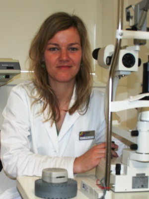 MUDr. Alžběta Bukovinská
