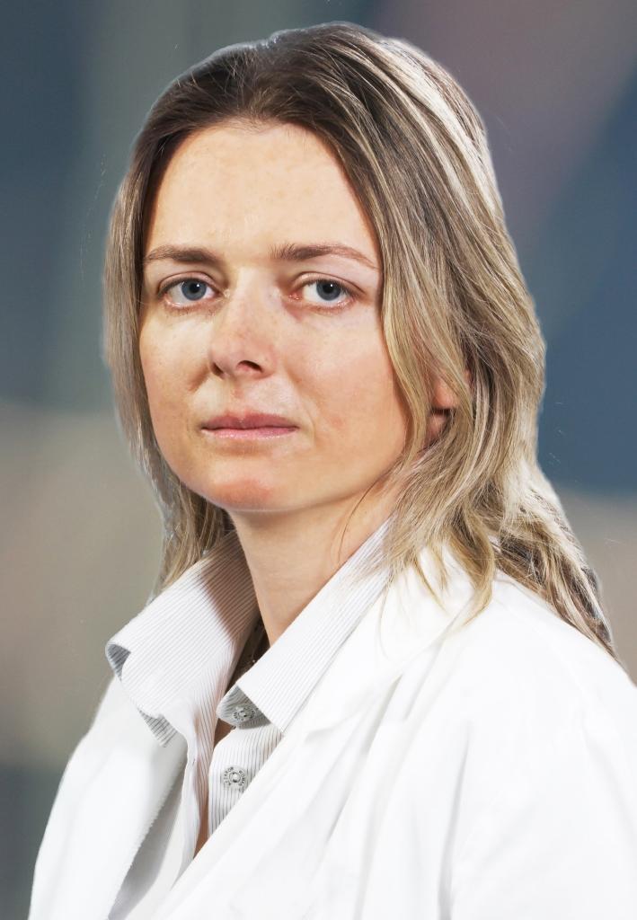 MUDr. Klára Hrnčířová